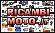 Ricambi Moto a Castello D'argile by RicambiMoto.it